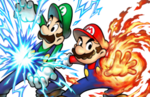 Mario & Luigi: Superstar Saga + Bowser's Minions - Nintendo Direct screenshots & artwork, amiibo functionality