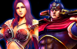 Several new characters to join the cast of Hokuto ga Gotoku