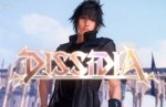 TGS 2017: Final Fantasy XV's Noctis joins Dissidia NT