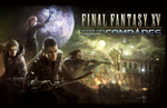 Final Fantasy XV 'Comrades' Multiplayer Expansion Launches on October 31