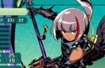 Etrian Odyssey V: Beyond the Myth introduces the scythe-wielding Harbinger class