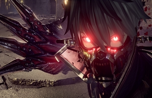 TGS 2017: Code Vein Hands-on Impressions