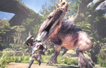 TGS 2017: Capcom Details Monster Hunter: World Character Creation, Mantle System