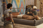 Assassin's Creed Origins lets you learn about Ancient Egypt with a Discovery Tour mode