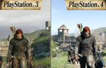 Dragon's Dogma: Dark Arisen Remastered Comparison Footage Shows Gransys in a New Light