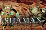 Etrian Odyssey V: Beyond the Myth introduces the Shaman class