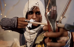 Assassin's Creed Origins - 'Birth of the Brotherhood' & 'Tales from the Tombs' trailers