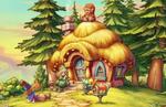 Egglia: Legend of the Redcap Review