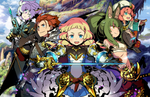 Etrian Odyssey V: Beyond the Myth Review