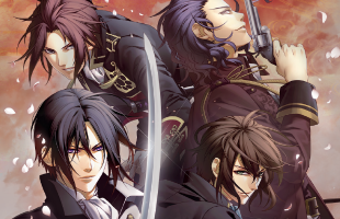Hakuoki: Edo Blossoms is getting localized for PlayStation Vita in 2018