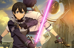 Sword Art Online: Fatal Bullet introduces Yuuki, Strea, Llen, and Pitohui