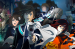 Lost Dimension is coming to PC on Steam on October 30