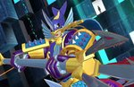 Watch the second trailer of Digimon Story: Cyber Sleuth Hacker's Memory
