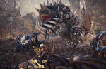 New Environment, PlayStation Exclusive Content, and Beta Test Announced for Monster Hunter: World