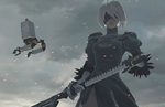People wanting Nier's Yoko Taro to direct the next Final Fantasy should really think again