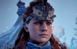 Watch 12 minutes of new footage for Horizon Zero Dawn: The Frozen Wilds