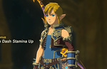 Zelda: Breath of the Wild Xenoblade 2 quest guide: find the shooting stars to get the Salvager armor