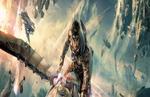 TERA Online maker Bluehole announces Ascent: Infinite Realm