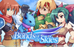 Bond of the Skies for Nintendo 3DS is now out
