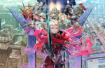 Watch the Radiant Historia: Perfect Chronology Time Travel trailer