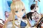 First screenshots and opening movie for Shining Resonance Refrain