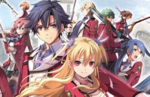 Trails of Cold Steel I -Thors Military Academy 1204- Announced for PS4