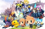 World Of Final Fantasy PC Review