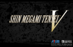 Shin Megami Tensei V announced for the west
