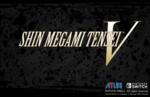 Shin Megami Tensei V announced for the west