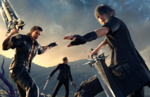Ignis, Gladio, and Prompto will be playable with the December patch for Final Fantasy XV