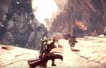PSX 2017: Monster Hunter: World Story Trailer, Mega Man Crossover DLC Announced