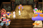 Watch 13 minutes of Secret of Mana remake gameplay