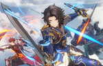 Granblue Fantasy Project Re:Link will have both singleplayer and multiplayer modes