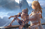 Lineage II Revolution Class Guide: All the races, the specialized classes, and their skills