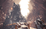 Monster Hunter: World staff discuss Gallery Mode and G-Rank quests in new group interview