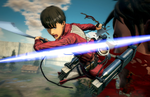Attack on Titan 2 screenshots introduce online competitive and co-operative modes