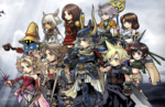 Dissidia Final Fantasy Opera Omnia will arrive to the west this winter