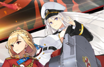 How Azur Lane is able to rival Kantai Collection's popularity in Japan