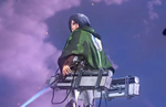 Attack on Titan 2 trailer shows off the Nintendo Switch version