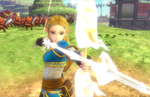 First Trailer for Hyrule Warriors: Definitive Edition