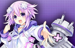 Azur Lane's collaboration event with Hyperdimension Neptunia will start from January 26