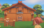 My Time at Portia is now available for early access on Steam