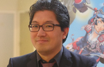 Sonic the Hedgehog creator Yuji Naka has joined Square Enix