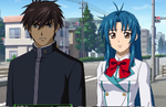 Full Metal Panic! Fight! Who Dares Wins launches in Southeast Asia in English on May 31