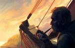 Pillars of Eternity II: Deadfire releases in April