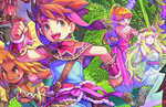 Secret of Mana remake and Seiken Densetsu Collection could eventually release on Nintendo Switch in the west