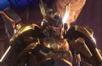 Monster Hunter World High Rank Female Armor Sets: all high rank female armor sets pictured