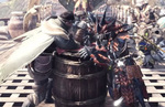Monster Hunter World Multiplayer: how to play with friends, set up parties and invite others for co-op online quests