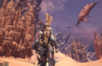 Monster Hunter World Wingdrake Hide Locations: Where to find the Wingdrake Hide