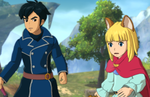 Ni no Kuni II: Revenant Kingdom - 4K Screenshots